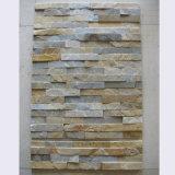 Hot Selling China Yellow Slate Cement Stone Veneer