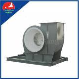 ventilador de ventilación fuerte de la fábrica del arrabio de la serie 4-72-6C con la succión de la señal