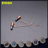 Enroulement d'inducteur de bobine de barre de faisceau de ferrite