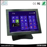 15 인치 전기 용량 접촉 스크린 모니터