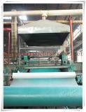 Certificats en caoutchouc colorés d'UE de feuille de bonne qualité d'usine