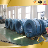 12,7 mm 1X7 pré-fabricado em concreto de aço carbono
