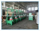 고속 기어 박스 철강선 그림 기계 (공장)