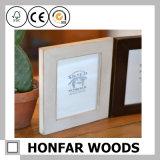 Het antieke Houten Frame van de Foto voor de Decoratie van het Huis
