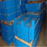 Tormento voladizo del almacén del brazo estructural de acero del almacenaje
