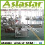 Máquina de rellenar del agua líquida automática de la botella 3-5L del trazador de líneas