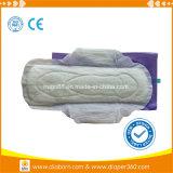 280-290mm Ultra Thin serviette sanitaire