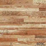 Grano di legno delle mattonelle rustiche/mattonelle di pavimento di ceramica