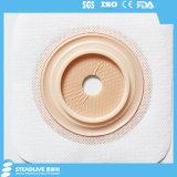 20-45mmは切った非編まれたテープカラー(SKU2039145)が付いているサイズのOstomyのフランジを