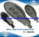 Vendita calda di Yaye 18 3/5 di anno della garanzia della PANNOCCHIA 70W LED di via della lampada di /LED di indicatore luminoso della strada con Ce/RoHS