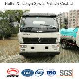 de Vrachtwagen van de Concrete Mixer Dongfeng van 46cbm met Motor Yuchai