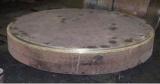 Profesionales producir partes de máquinas para la maquinaria pesada Minería