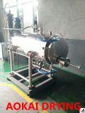 Machine van de Peddel van Hoirizontal van de Reeks van Zgw de Vacuüm Drogende