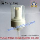 Насос пены бутылки специального белого Cleanser кожи пластичный