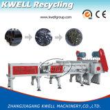 Plastikwiederverwertungs-/-rohr-einzelnes Welle-Reißwolf-Gerät