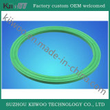 Fábrica Customized Silicone Rubber Gasket