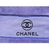주문을 받아서 만들어진 로고를 가진 선전용 100%년 면 목욕 또는 세수 수건