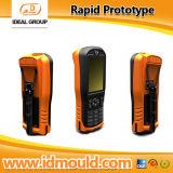 Быстро прототип мобильного телефона