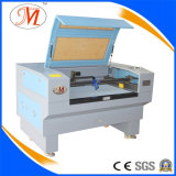 Máquina de gravura do laser para os produtos de couro (JM-1080H)