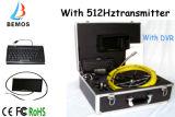 Equipamento popular da inspeção da tubulação de DVR