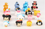 Speelgoed van het Cijfer van de Actie van het Cijfer van China het Grappige Plastic