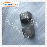Hohe Präzision CNC-maschinell bearbeitenteil-Metalteile