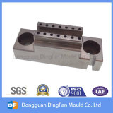 Pieza que trabaja a máquina modificada para requisitos particulares del CNC de la precisión para el equipo de la automatización