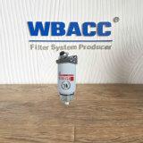 Автоматический сепаратор воды Fs19816 топлива частей двигателя
