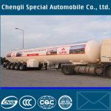 S516 de Materiële Aanhangwagen van Gpl van de Aanhangwagen van LPG 25tons 56000liters ASME