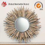 Miroir décoratif à la maison de mur superficiel par les agents par forme spéciale (LH-M170609)