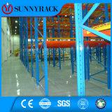 Hochleistungsspeicherzahnstangen-Ladeplatten-Racking