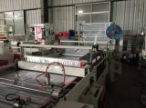Polybetrag-Beutel, der Maschine herstellt