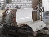 Cnc-Draht-Maschine für den Schnitt von Bolck