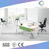 25mmの厚さの現代オフィスの木の机