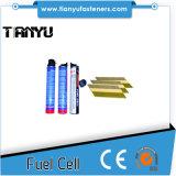 組み立てのNailerおよびペーパーストリップの組み立ての釘のためのFC165燃料電池