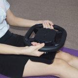 Rouleau-masseur portatif de corps de vente chaude mini/rouleau-masseur d'épaule/rouleau-masseur de pied