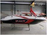 Barca di velocità di pesca con Ce approvato
