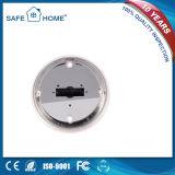 Alarme de detector de fumaça fotoelétrica de rede 12V (SFL-902)