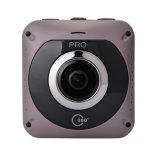FHD 1080P Vorgangs-Kamera mit dem Doppel360 Grad-Objektiv