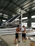 세륨 RoHS 새 모델을%s 가진 30-120W 태양풍 가로등