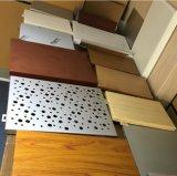 Künstlerisches Entwurfs-Metall kundenspezifische Aluminiumdecke für Hotel