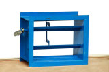 HEPA 필터 상자의 자격이 된 청정실 제조 공급자 Equitment