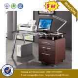 中国の金属の足の事務机のヨーロッパのオフィス用家具(NS-ND084)