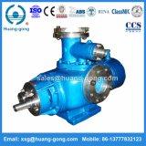 China-horizontale Doppelschrauben-Pumpe für Marinegebrauch