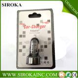 Заряжатель автомобиля USB Ce RoHS сбывания фабрики Approved ый DC5V1+2.1A всеобщий двойной с Ce RoHS одобренным для iPhone
