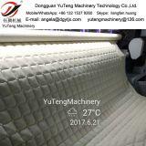 Macchina imbottente automatizzata per il Comforter Ygb96-2-3 della trapunta delle lane