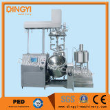 Homogenizador de emulsão do misturador do vácuo de creme da cor do cabelo da loção da pomada (ZRJ-200-D)