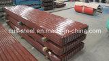알루미늄 아연 Prepainted 강철판 또는 사다리꼴 금속 기와