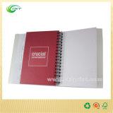 오프셋 나선형 바인딩 주 책 인쇄 (CKT-NB-411)