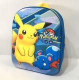 Mochila al por mayor de Pokemon para niños, escuela Bolsas